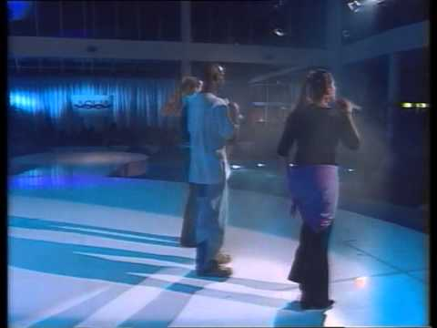 Erato feat. Mr. Hakim - Priđi mi, skini mi @ Miss BiH 2003
