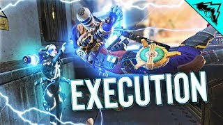 This Execution is Amazing! - Apex Legends