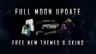 Prey- Mooncrash - Official Full Moon Update Trailer