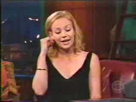 Samantha Mathis - [Jul-2001] - (part 1)