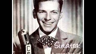 Watch Frank Sinatra Dancing In The Dark video