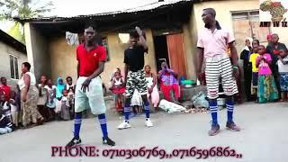 """""""Wabishi Kufa Dancers ( Mwanzo mwisho )"""