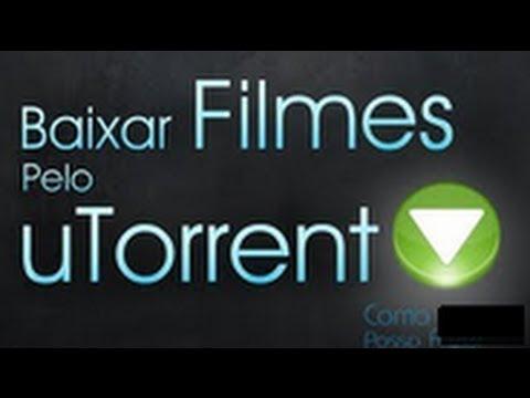 Como baixar Filmes pelo UTorrent
