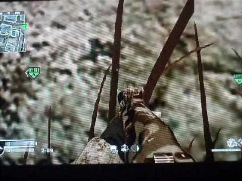 Cod4-How to get red tiger with out head shots