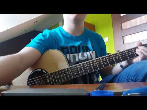 Ania Dabrowska - Porady Na Zdrady | Cover Gitara