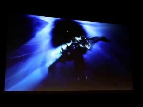 Star Citizen Jump Point R&D concept video - CIG PAX South Town Hall 20...