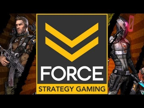 FORCE UPDATE: Borderlands 2, Torchlight 2, THPS HD (Sept 17-23, 2012)