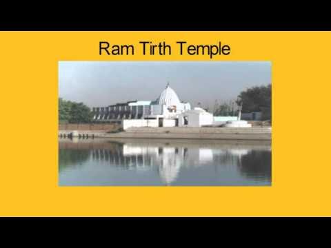 Best Tourist Destinations in Amritsar