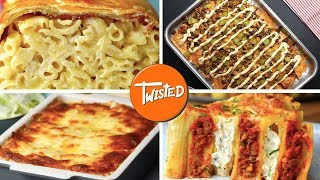 14 Super Shareable Meals | Twisted