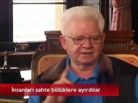 OKTAY SINANOĞLU Türkçe Giderse Türkiye Gider