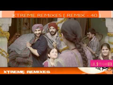 THODA THODA PYAR REMIX - 2011 - XTREME REMIXES  DJ A.N.S  -...