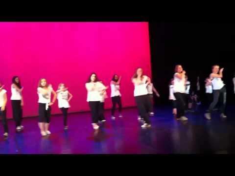 Tanzhaus NRW 2012 Jahresabschluss