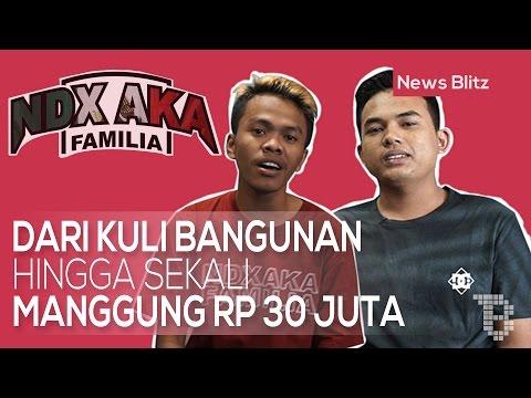 download lagu WAWANCARA EKSKLUSIF NDX: Dari Kuli Bangu gratis