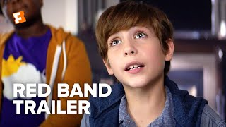Good Boys Red Band Trailer #2 (2019) | Movieclips Trailers