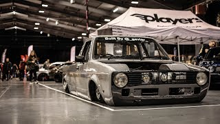 VW Caddy MK1 | Gavin Dunbavin | VWHome
