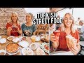 Lagu We Tried Turkish Street Food in Istanbul