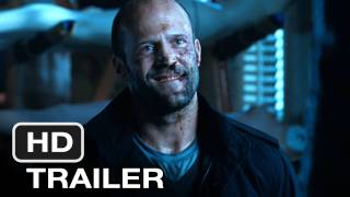 Killer Elite - Killer Elite - Movie Trailer #2 (2011) HD
