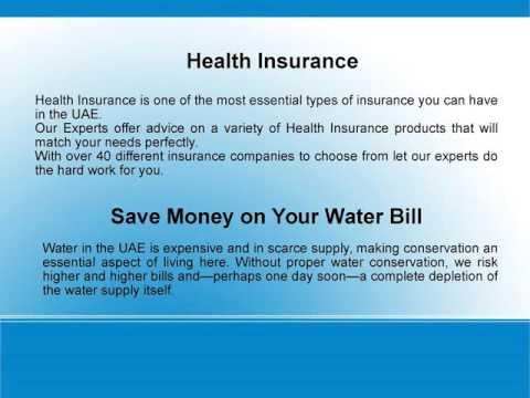 Life Insurance in Dubai, UAE at UAE Money Expert
