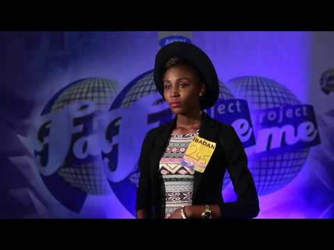 Ibadan Audition Episode 3 | MTN Project Fame West Africa 8