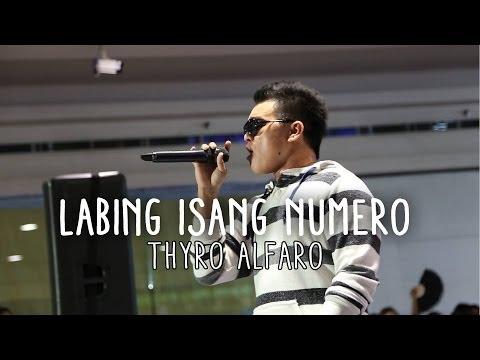 Labing Isang Numero Diary Ng Panget The Movie Ost Thyro ...