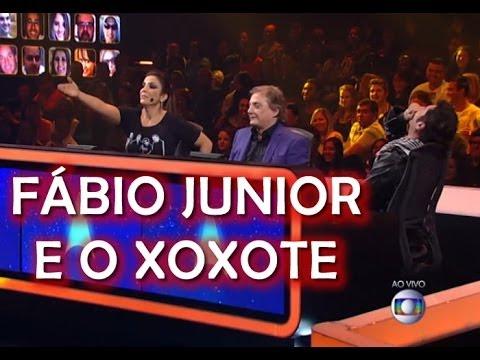 Fabio Jr. e o Xoxote