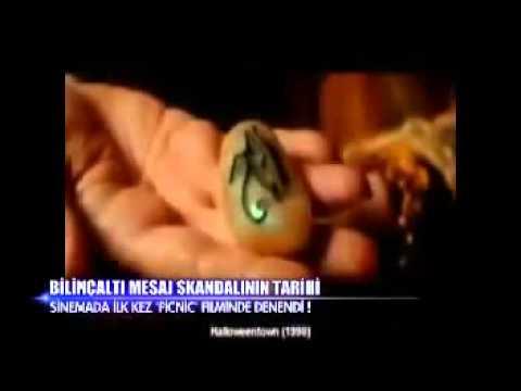 Illuminati webcam