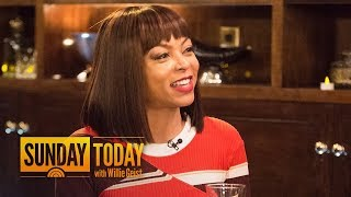 Doubters Fueled Taraji P. Henson's Acting Ambitions   Sunday TODAY