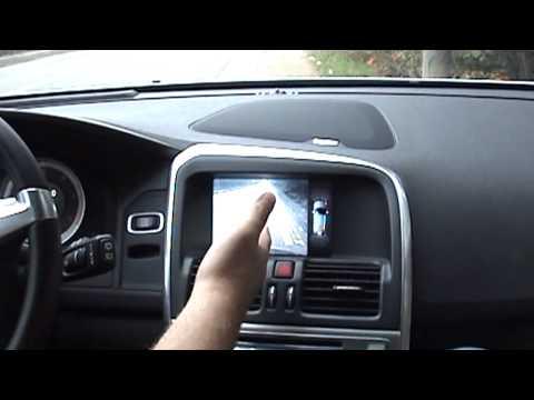 Партизанский тест-драйв Volvo XC60