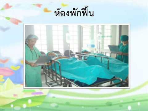 การปฏิบัติตัวก่อนและหลังผ่าตัดไส้ติ่ง16122557
