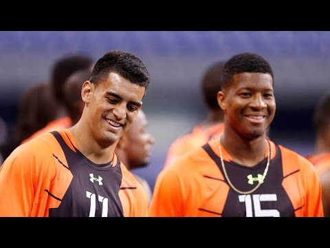 2015 NFL Mock Draft Post Combine Edition