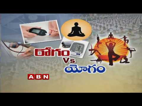 Debate | Psychologist Dr Hari Kumar comments on Yoga | Part 2 | International Yoga Day