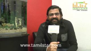 Music Director Guru Kalyan Press Meet