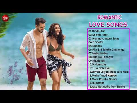 TOP 100 ROMANTIC HINDI SONGS 2018 _  LATEST LOVE SONGS 2018 By Geet Sangeet
