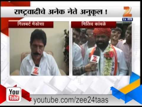 Sharad Pawar Will be Maharashtra CM