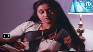 Aakari Kshanam Movie - Rajya Lakshmi, Rajesh, Nutan Prasad Best Scene