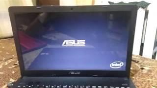 Asus X501A что за проблема кто знает?