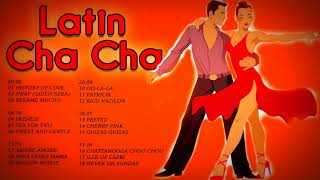 DanceSport music - Latin Cha Cha You Will Never Non Stop Instrumental - Dancing music