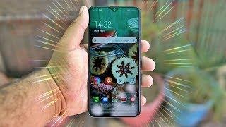 Samsung Galaxy M20 Full in-depth Review : Saaf Baat No Bakvaas 😎😂