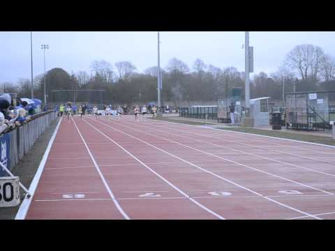 IUAA Track and Field Championships 2013: Women''s 100m Final