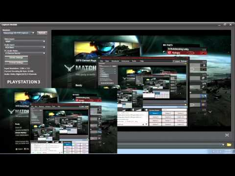 Stream with Hauppauge HD pvr hdmi set up and tuturiol xsplit