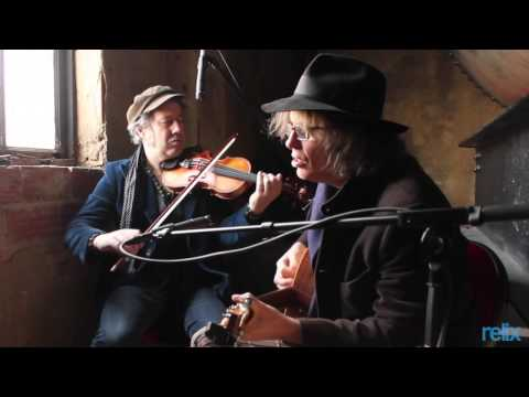 Waterboys - Mad As The Mist And Snow