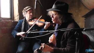 Watch Waterboys Mad As The Mist And Snow video