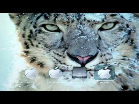 ZDNet.de - Praxis: Installation von Mac OS X 10.6 auf einem PC