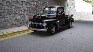 1951 Ford F 1 Truck for sale