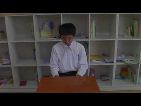 「音が戻るとき」【佳作】富谷市立成田中學校 報道部