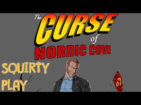 The Curse Of Nordic Cove - Asshole In One video