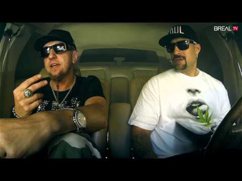 System Of A Down's Shavo Odadjian - The Smokebox (Part 1)