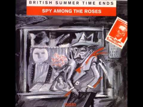 British Summer Time Ends - Looker On