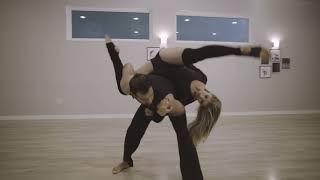 BELIEVER - Imagine Dragon - Coreografia de Duo Contemporâneo