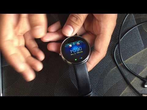 CHEAP & BEST / METRONAUT X9 Smartwatch Review